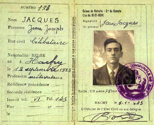 Le complexe belge de Nicolas Crousse ... - Le blog des habitants du quartier européen