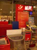 Un point poste gare du luxembourg le blog des habitants du quartier europ en - Bureau de poste gare de l est ...
